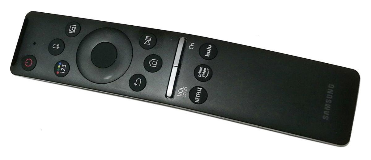 Samsung RU8000 4K UHD TV review: A good-enough smart TV, but