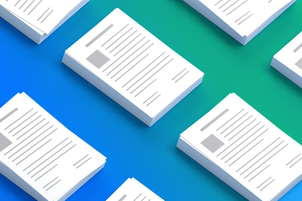 Tech Resume Library: 21 downloadable templates for IT pros