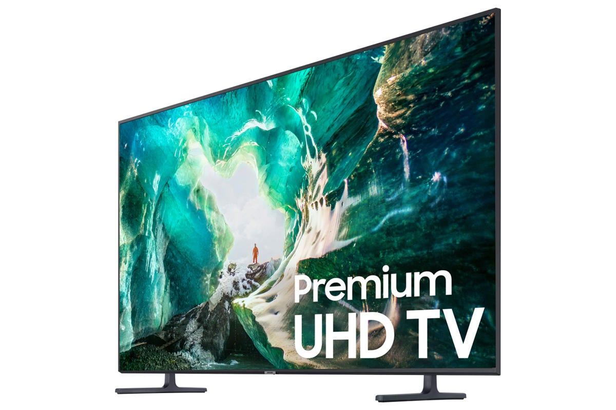 Samsung Ru8000 4k Uhd Tv Review A Good Enough Smart Tv But Not One That S Keeping Up With The Times Techhive