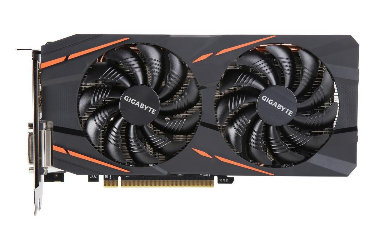 This Custom 8gb Gigabyte Radeon Rx 590 Delivers No Compromises 1080p Gaming For Just 170 Pcworld