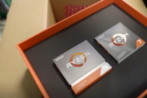 ryzen 7 3700 x and ryzen 9 3900x unboxing 2