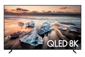 Samsung's post-Prime Day TV and soundbar deals include its gorgeous 8K QLED TV