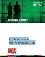 state of cio executive summary