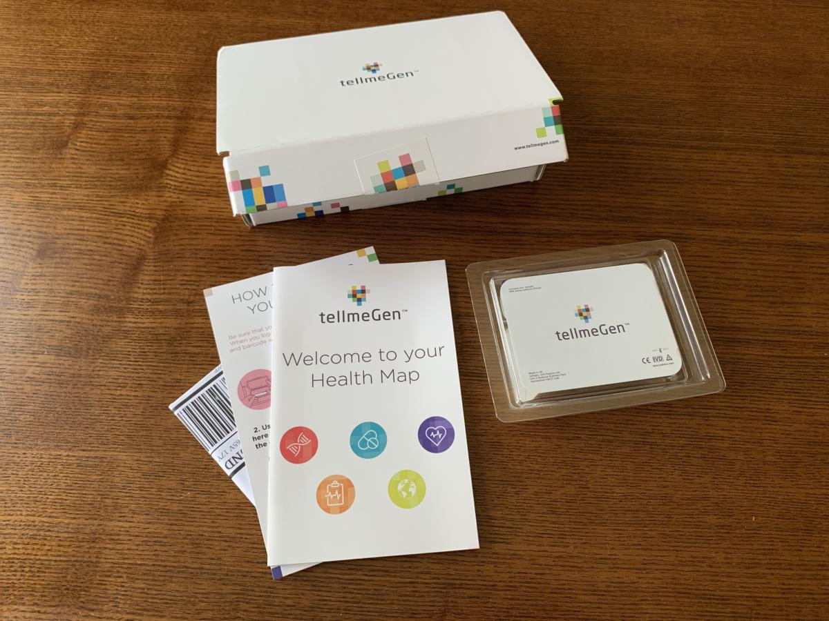 TellMeGen review: Heavy on DNA-driven health results, but