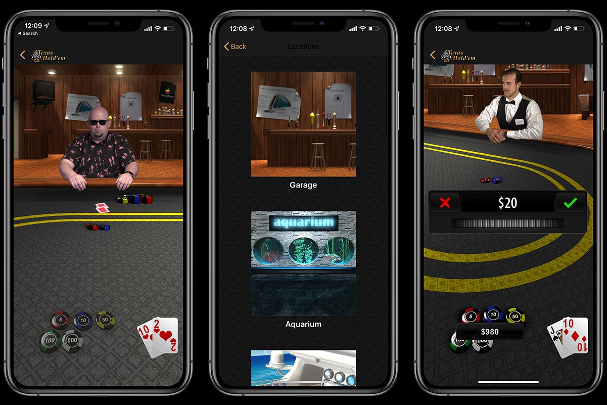 The 5 iPhone and iPad games you need to play from July 2019
