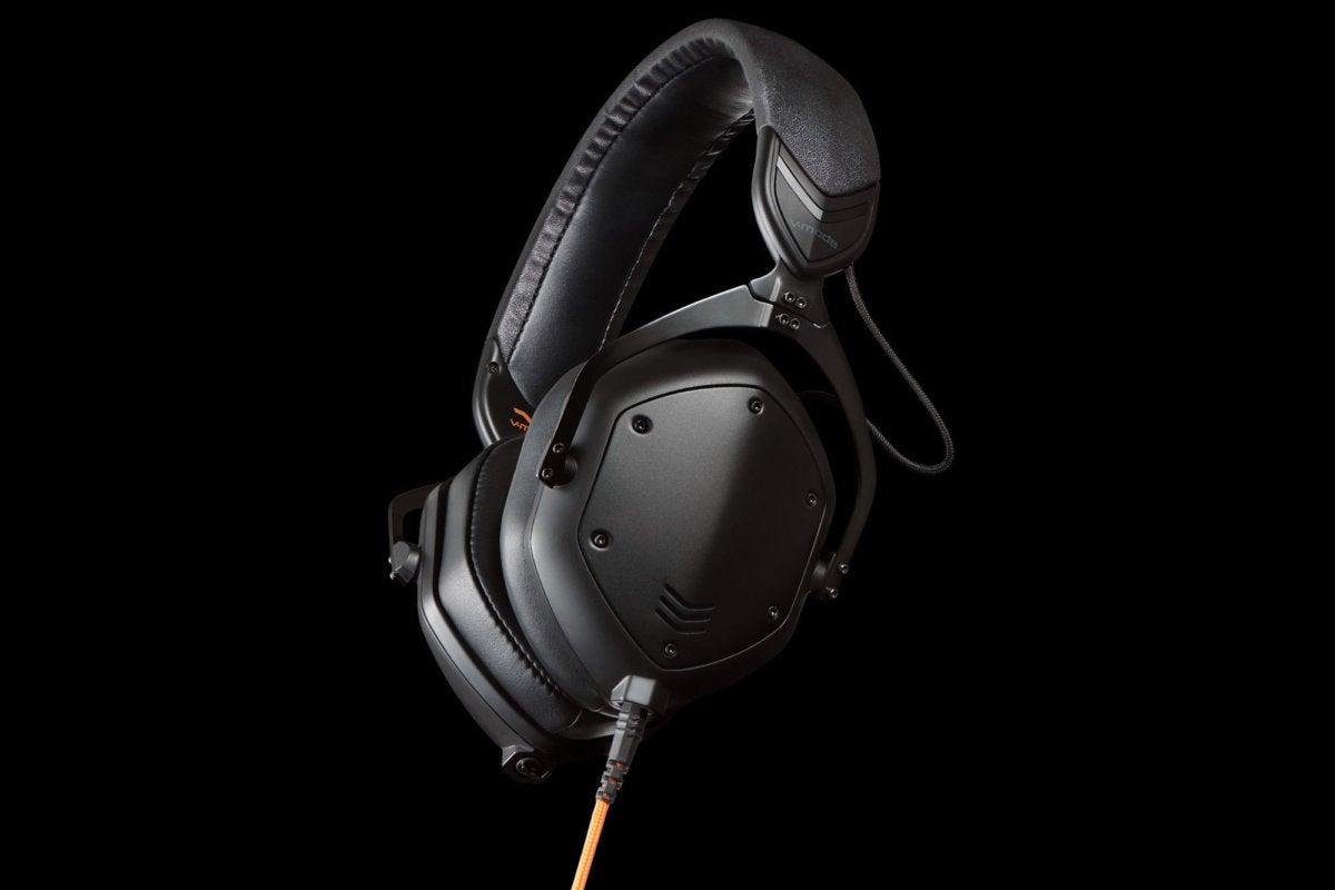 V-Moda M-100 Crossfade Master headphone review: The best headphone V-Moda has ever made