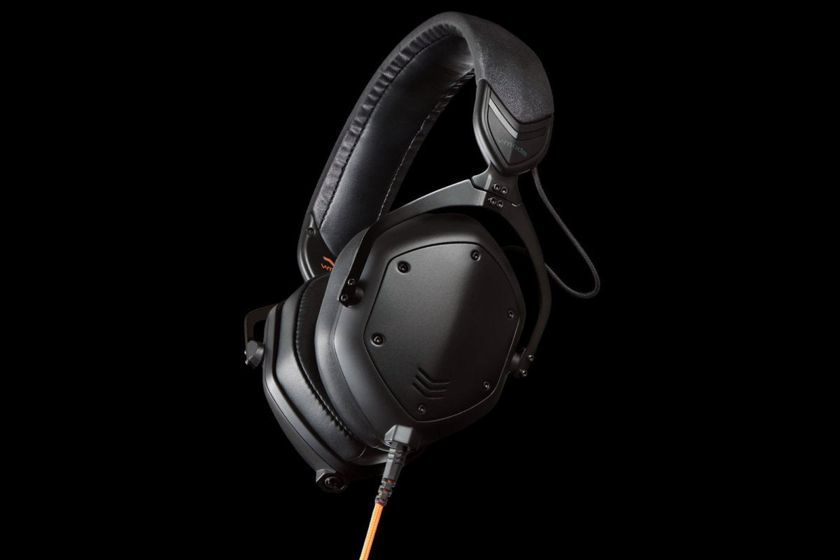 125d1f21aeeb23 V-Moda M-100 Crossfade Master headphone review: The best headphone V ...