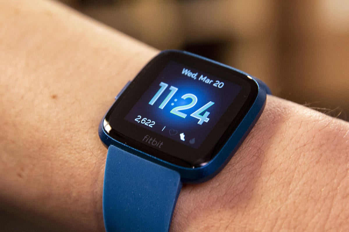 86477ce692d59 The best Amazon Prime Day deals on Fitbit devices, smartwatches and fitness  bands