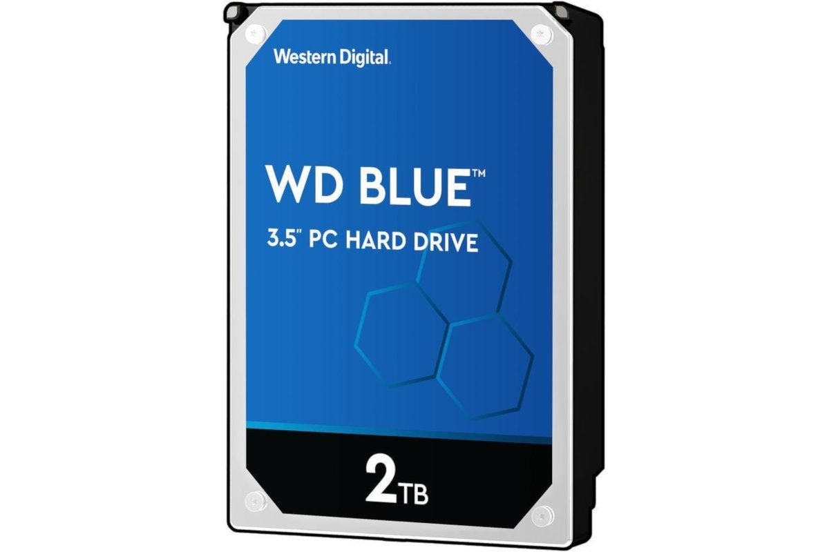 Western Digital reviews, how to advice, and news