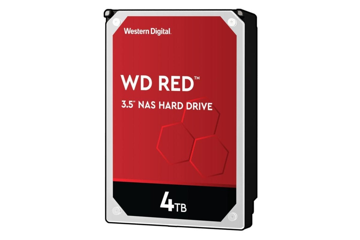 These Spacious Wd Drives Are At All Time Low Prices At Best Buy And Newegg Today Pcworld