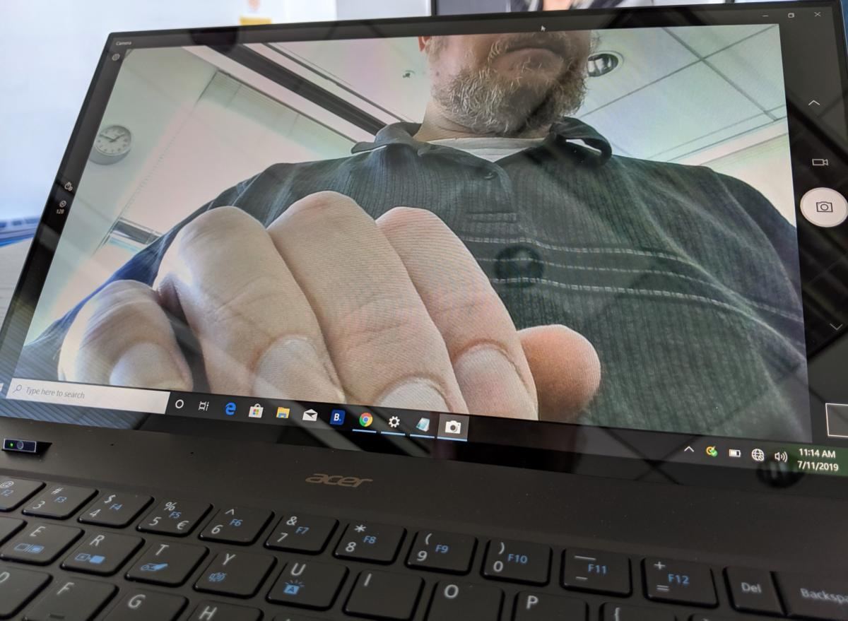Acer Swift 7 (July 2019) review: The ultimate thin-and-light