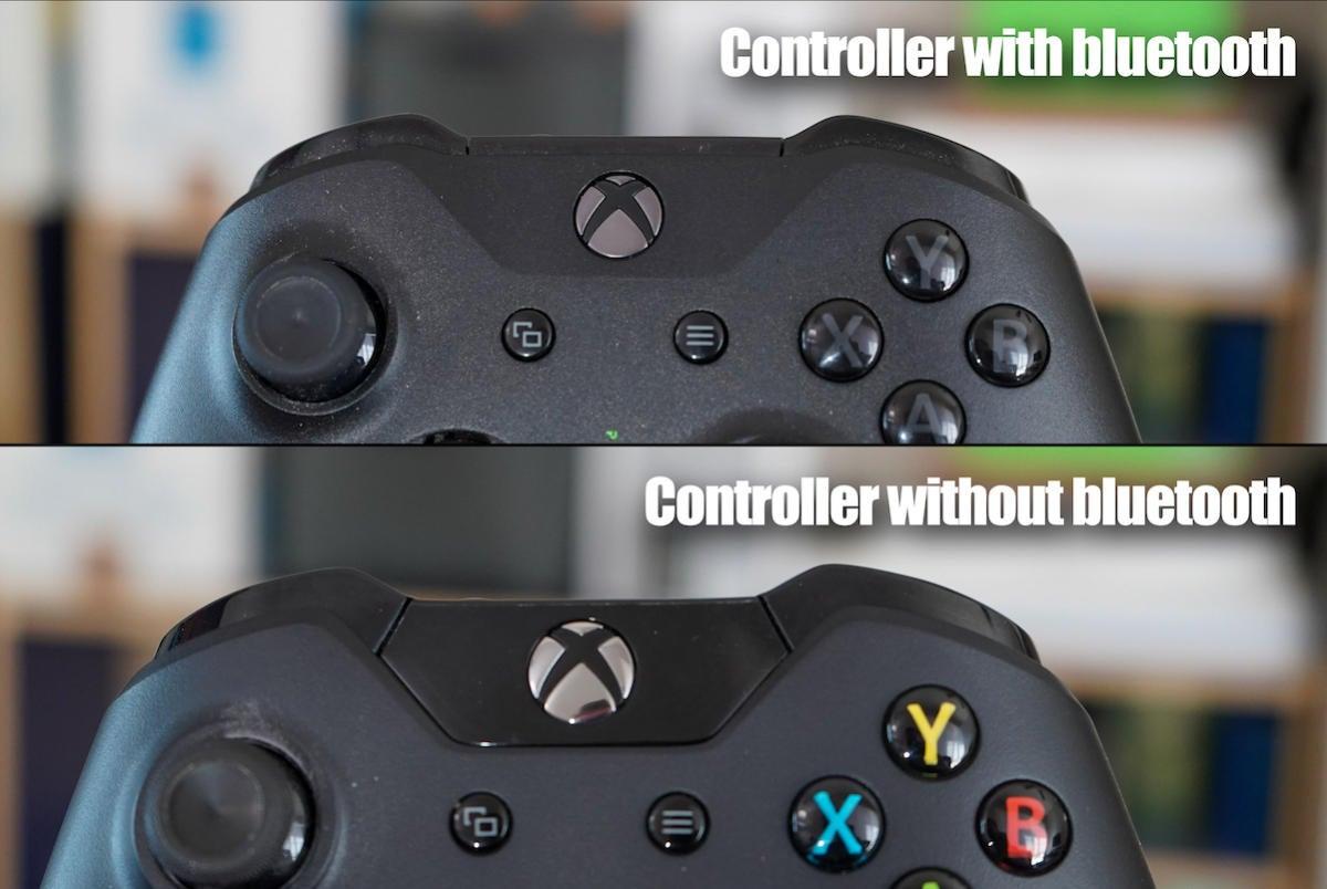 xbox bluetooth comparison