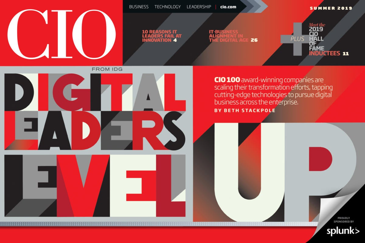 07 ciod cio100 digital issue primary by Carlos Zamora