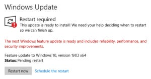 Is Windows pushing you to upgrade? Don't be bullied  There's