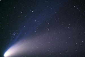 Intel Comet Lake Hale Bopp