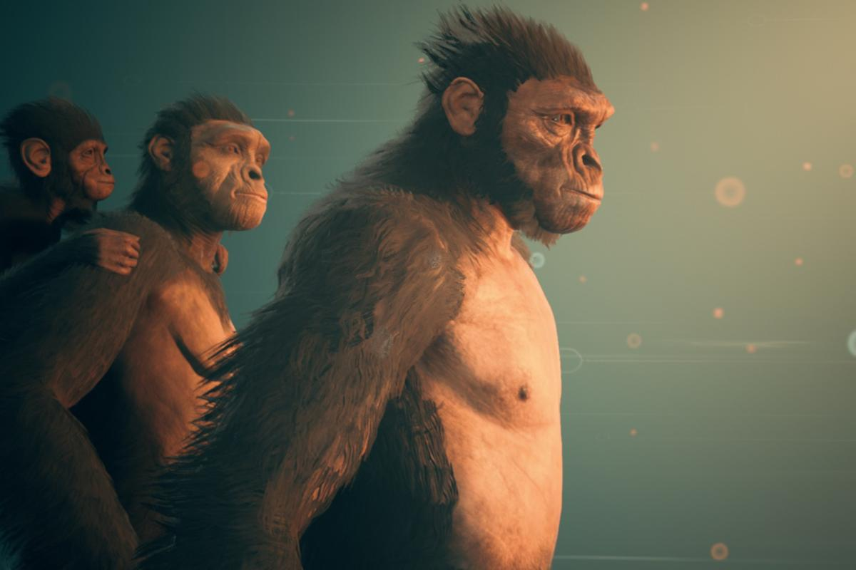 Ancestors: The Humankind Odyssey review: Where learning to