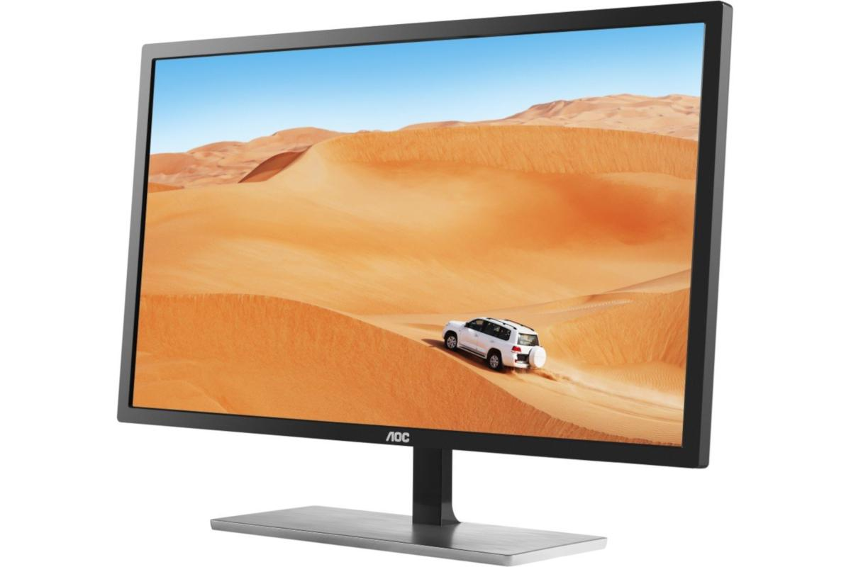 Go beyond HD: This 31-inch, 1440p IPS monitor is just $170 after a massive $50 discount