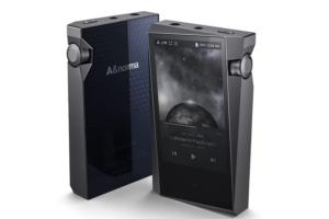 Astell&Norma SR15 hi-res player