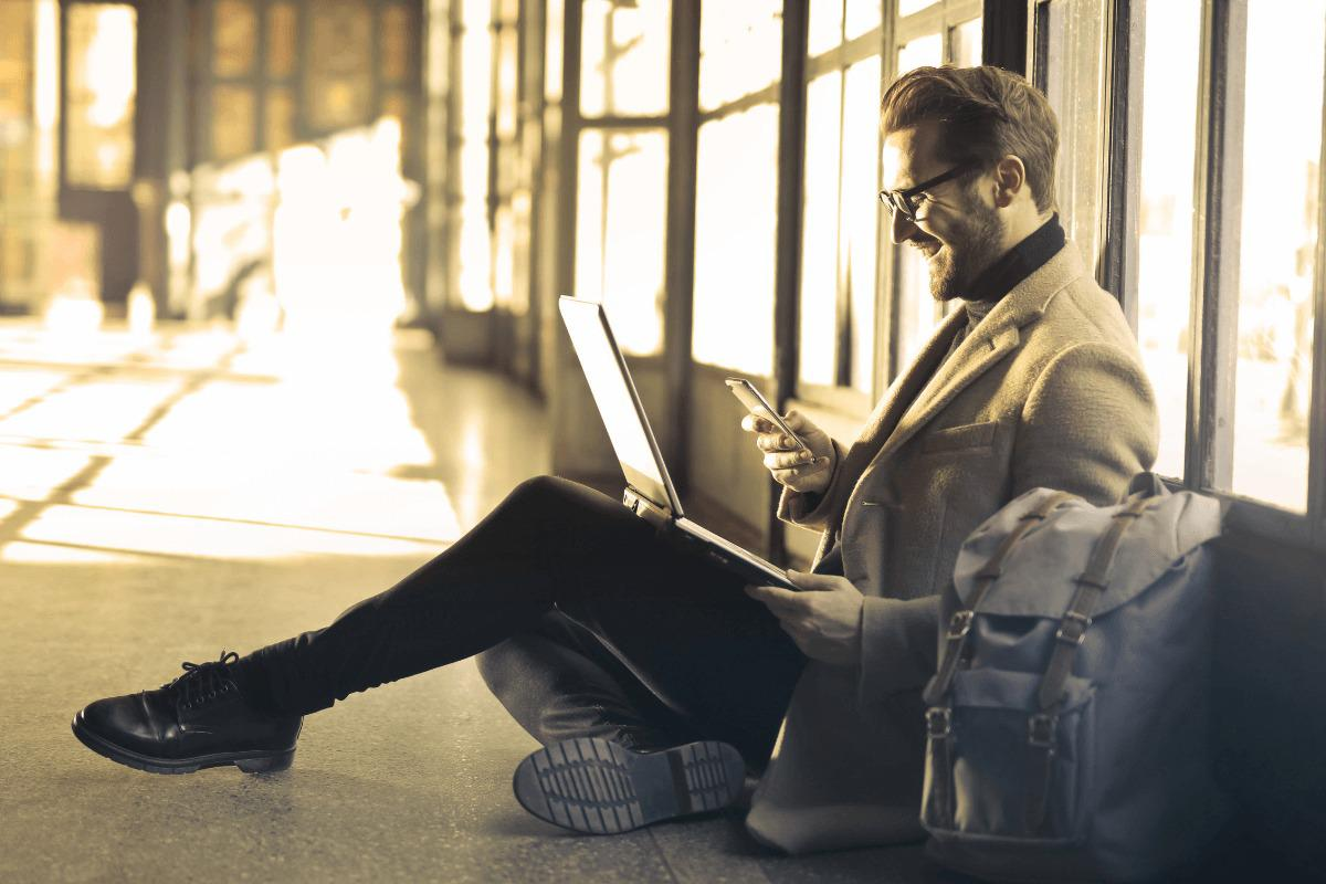 best business laptops and accessories for travel 2019