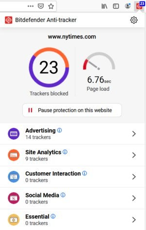 Bitdefender 2020 review: Solid protection, with an AI