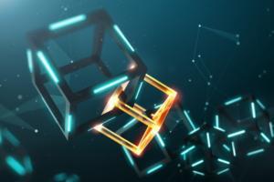 blockchain in the enterprise