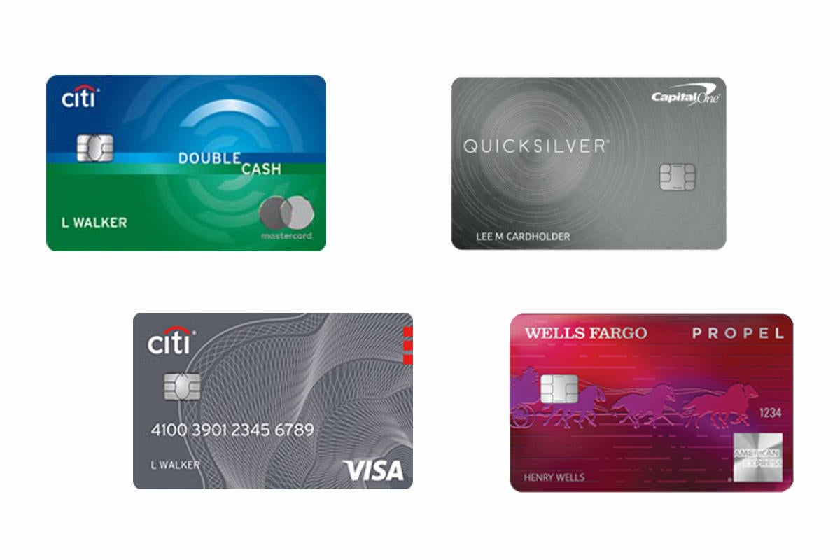 Best Apple Card alternatives: 5 credit cards that outdo the