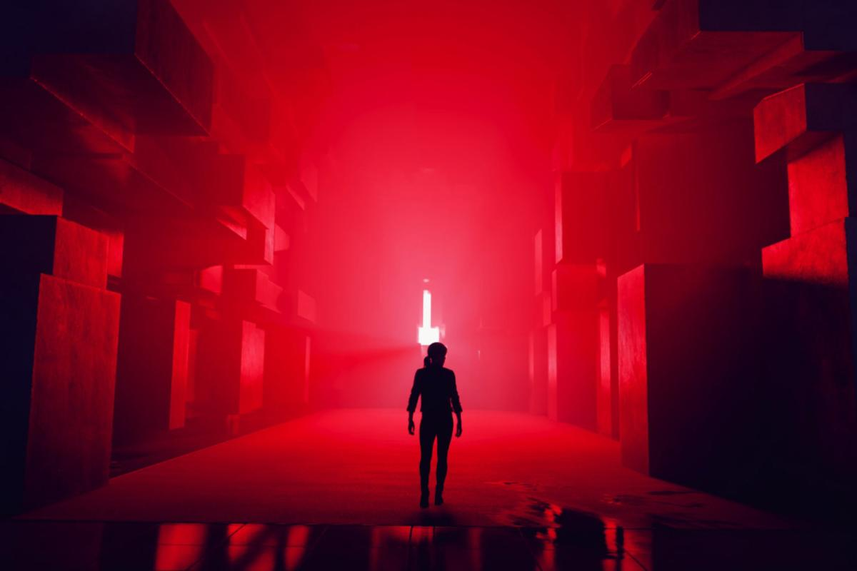 <p>Remedy's magnificent Control is Totally Free on the Epic Games store, and you don't want to miss it thumbnail