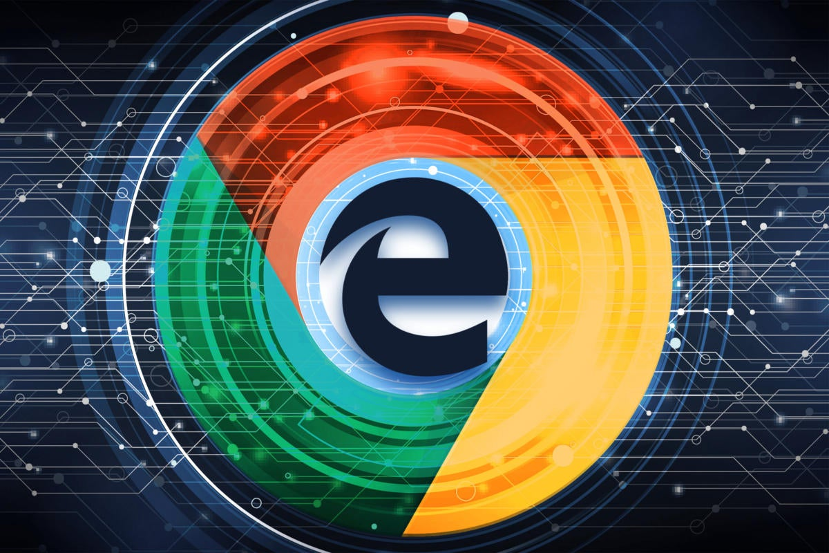 Microsoft promotes 'full-Chromium' Edge to Beta, touts enterprise skillset