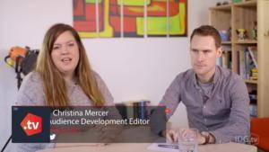 Scott and Christina Video