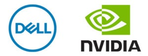dell nvidia logo