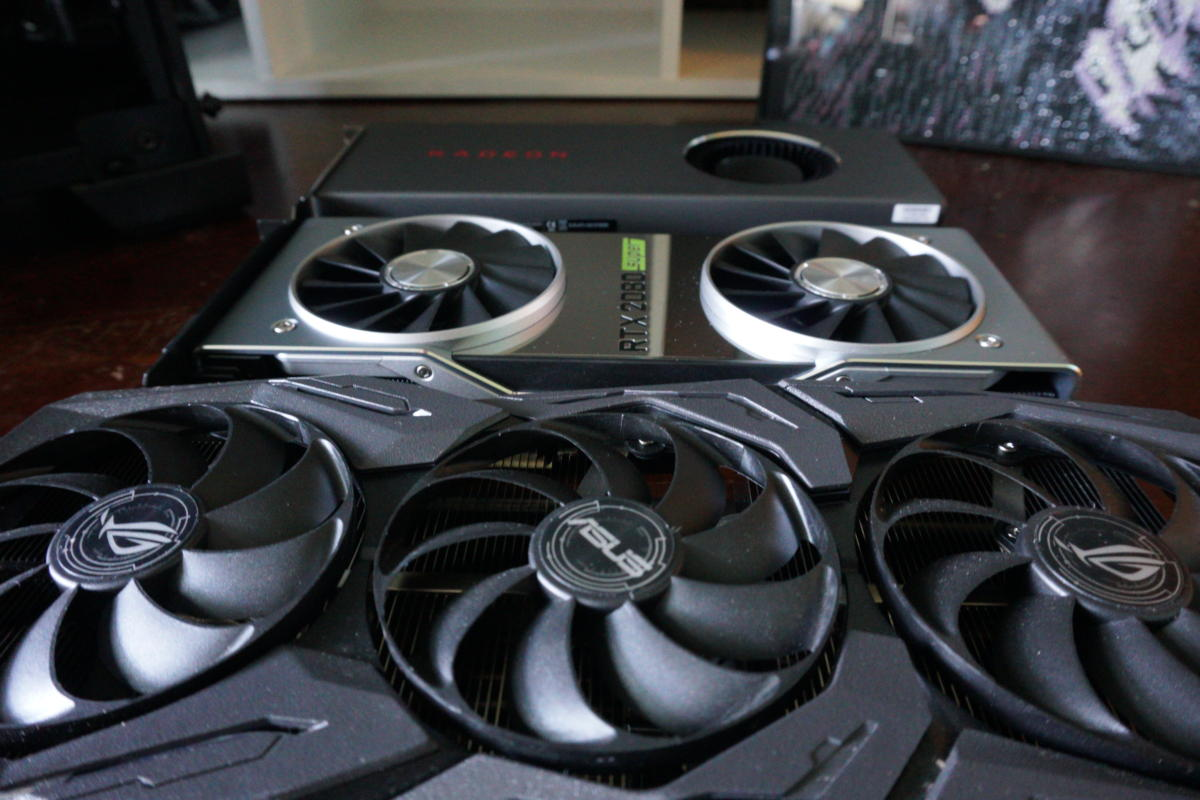 Reference vs  custom graphics cards: Which should you buy
