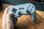 8BitDo SN30 Pro+ review: Vintage style meets modern hardware & software