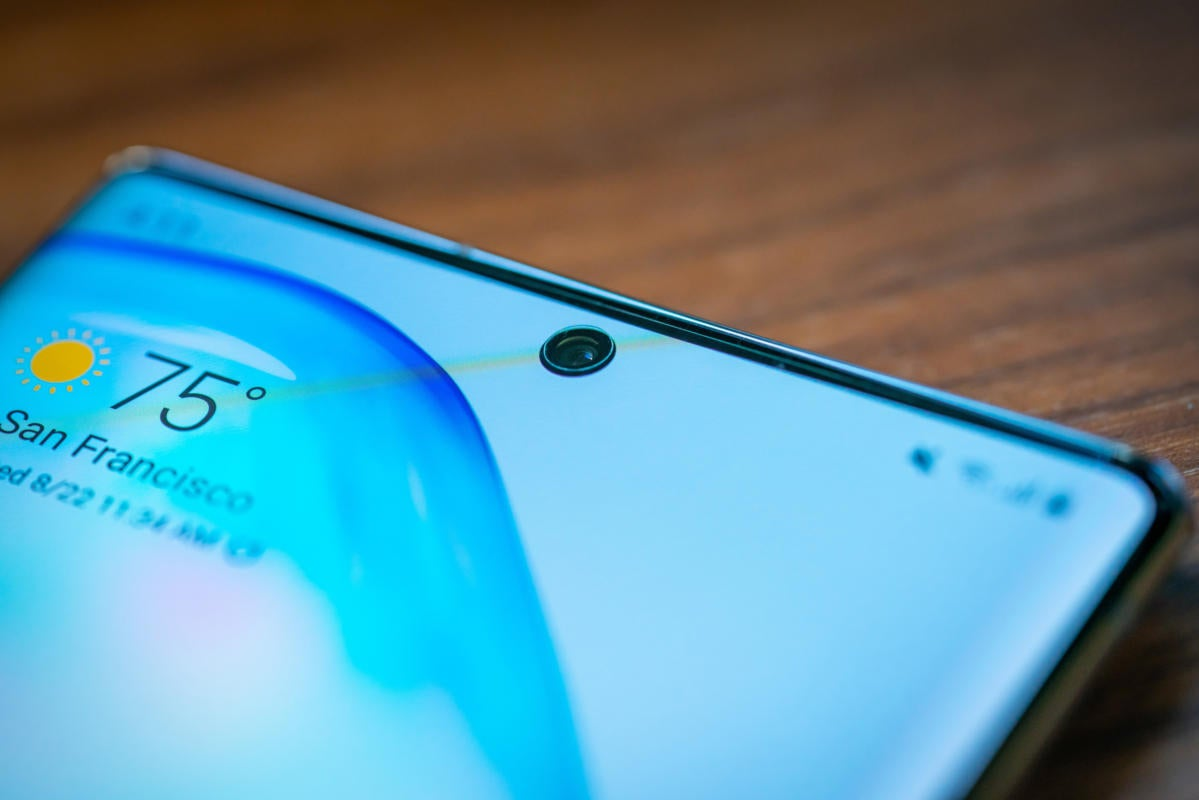Samsung Galaxy Note 10+ review: If you have $1,100 to spend