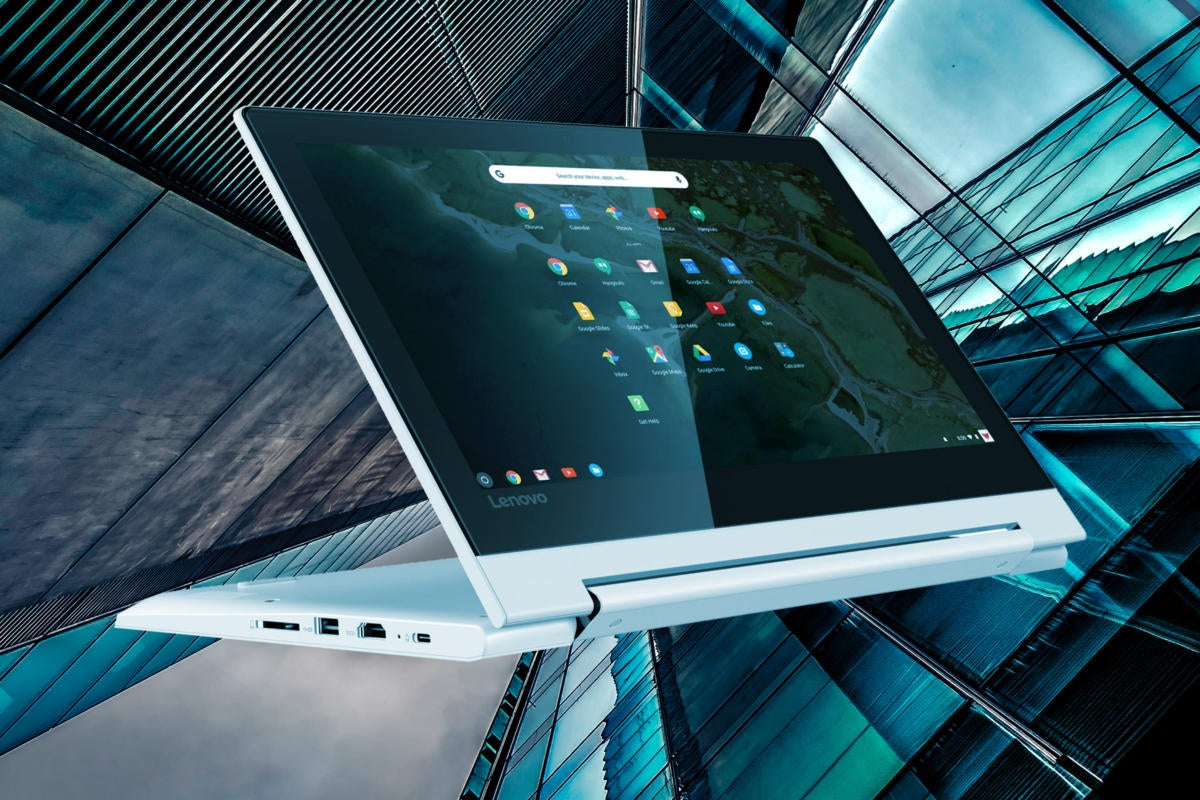 Will Chromebooks rule the enterprise? (5 reasons it may
