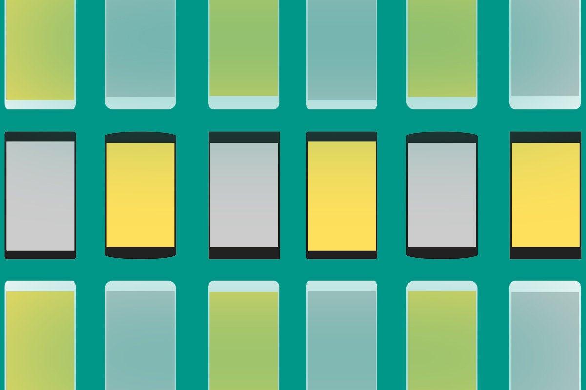 Google Pixel 4 Phone Side Effect