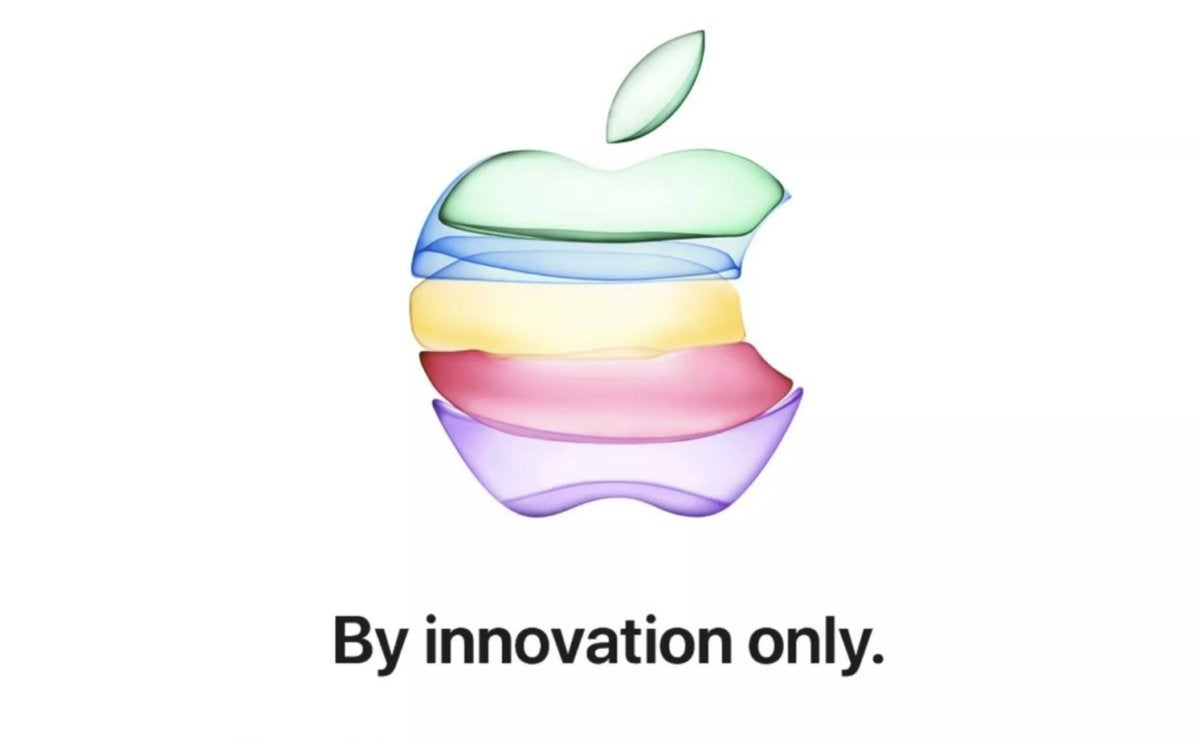 What to expect at Apple's 'By Innovation Only' event: iPhones, Apple Watch,  and one more thing