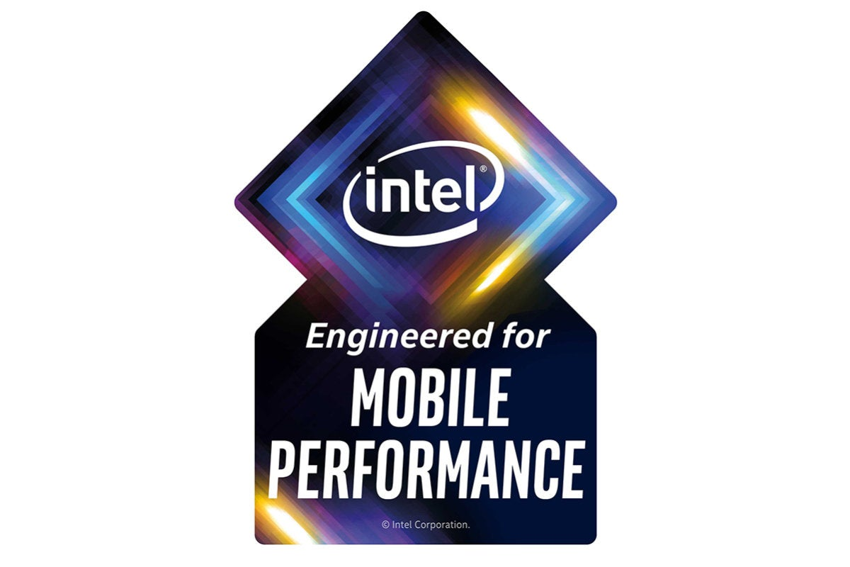 intel mobile performance