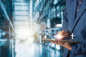 Data: The Linchpin for Digital Supply Chain Success