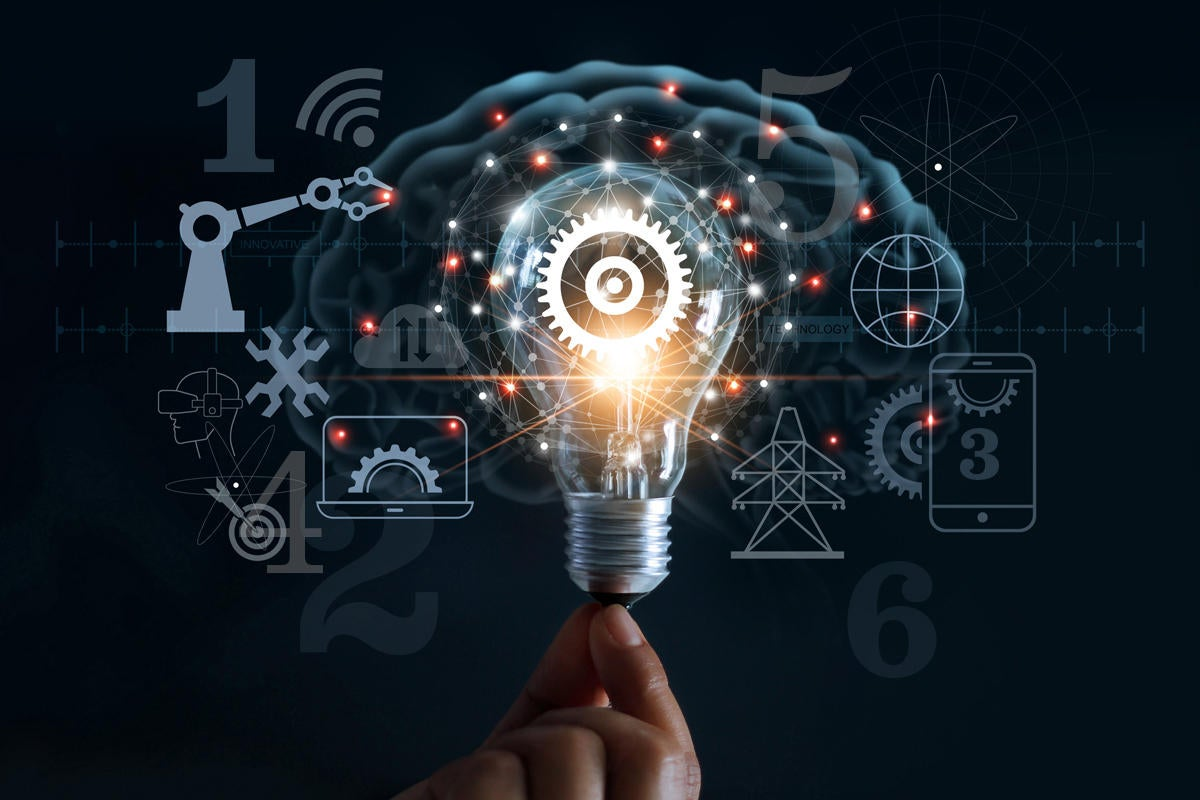 itil tips for implementation lightbulb innovation process strategy iot by ipopba getty