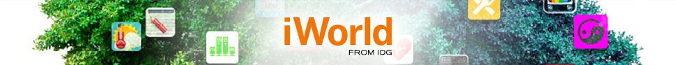 iWorld, from IDG