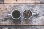 Java / coffee / beans