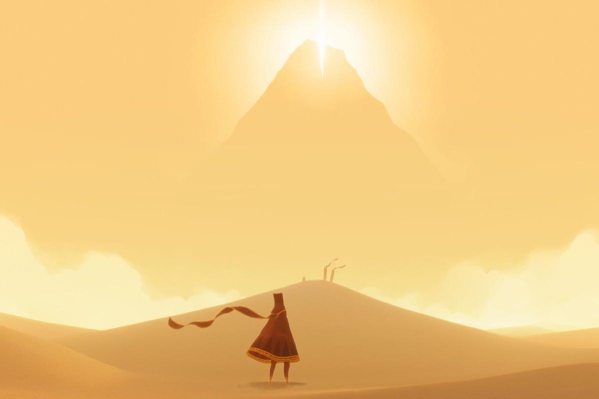 journey game