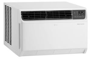 lg dual inverter window air conditioner