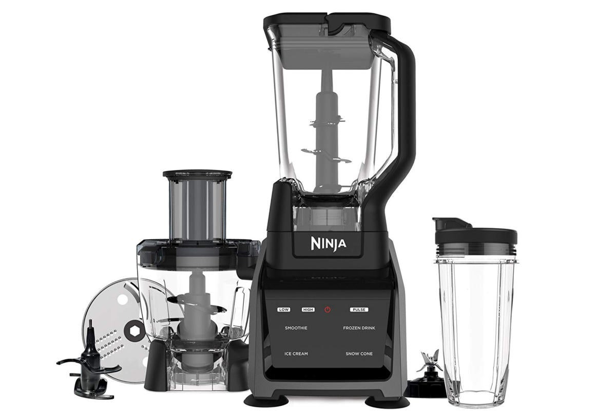 This renewed Ninja kitchen system is $100, an all-time low ...