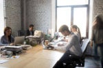 How to make open-plan offices more productive