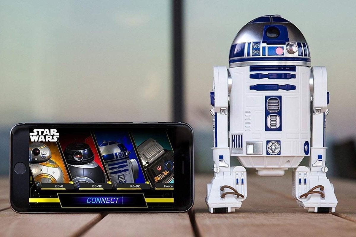 The droid deal you've been looking for: Sphero's $180