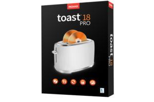 roxio toast 18 boxshot