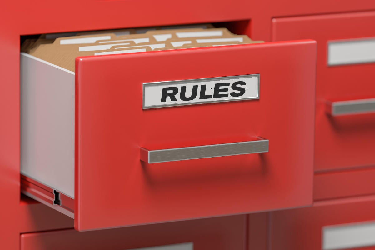 IT leadership's new rules of engagement