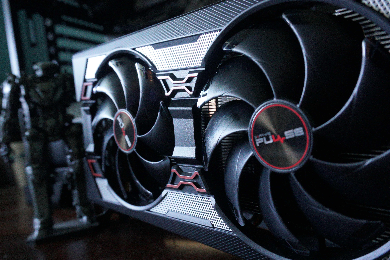 Pulse Radeon RX 5700