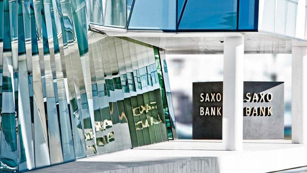 saxo headquarters